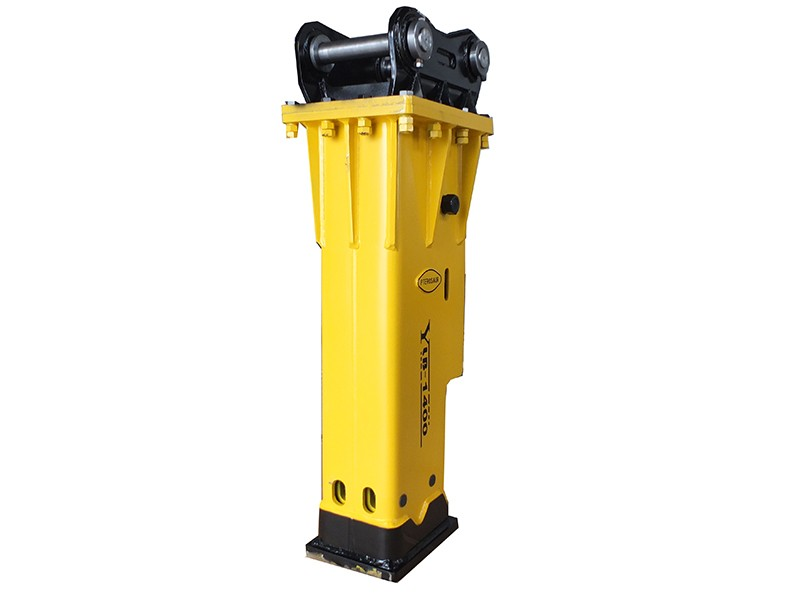 china construstion machinery used hydraulic breaker