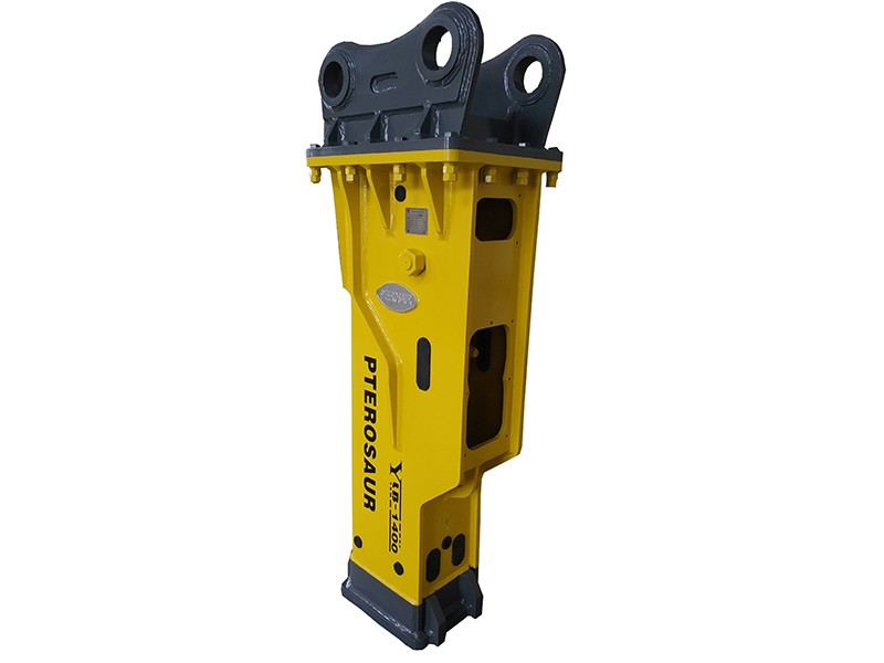 made in china volvo excavator used hydraulic breaker