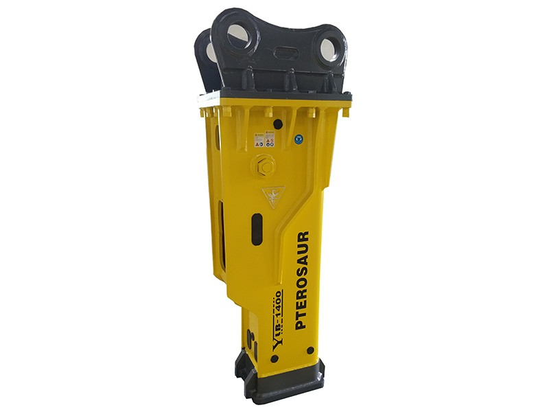 made in china cat excavator hydraulic breaker price