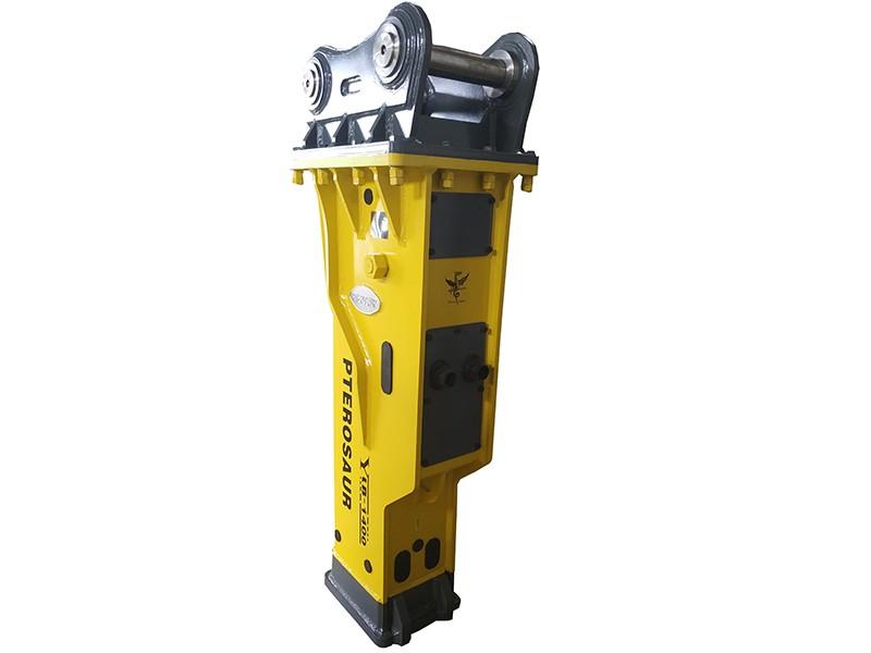 sb81 hydraulic breaker hitachi excavator
