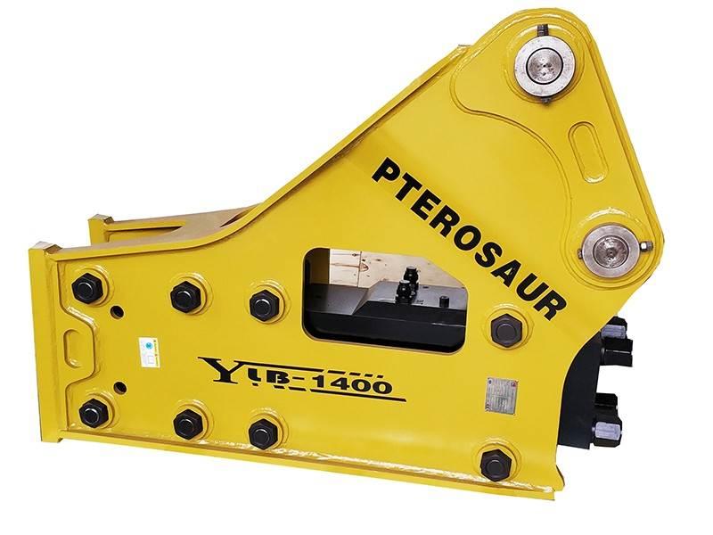 sb81 hydraulic breaker