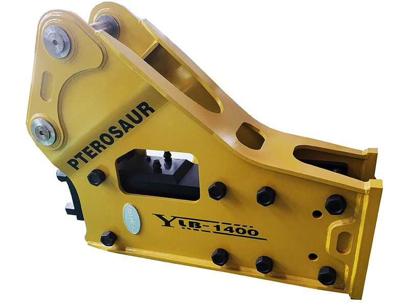 doosan excavator sb81 hydraulic breaker