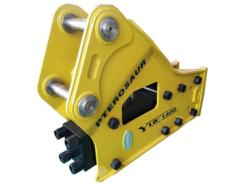 made in china lower price sb70 hydraulic breaker