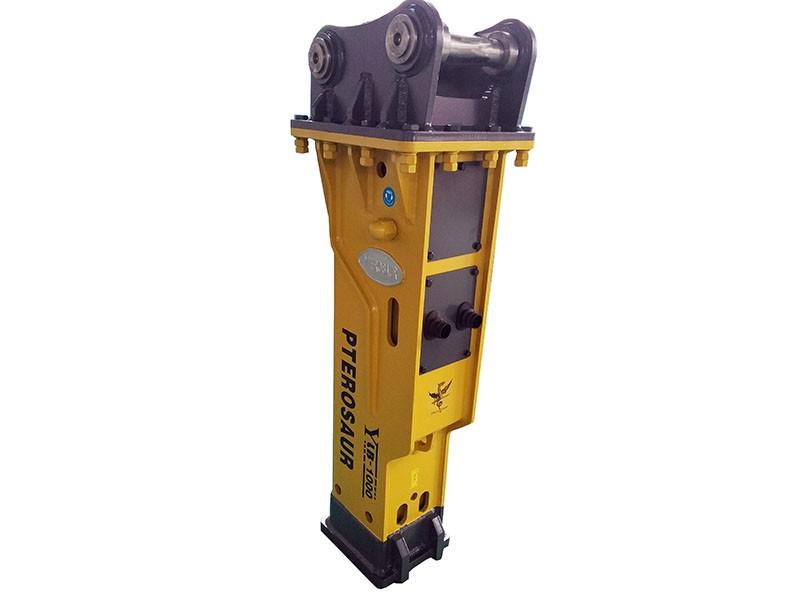 JCB excavator hydraulicbreakerjapan