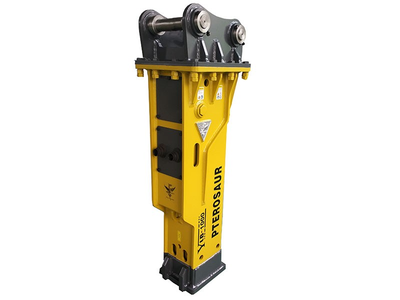 hitachi excavator hydraulic breaker price
