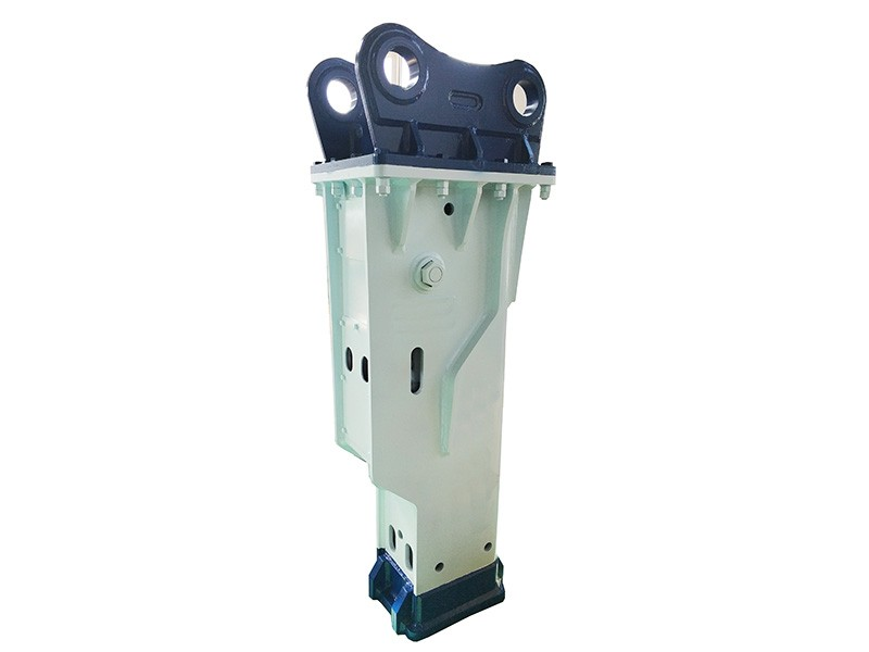 made in china hydraulic breaker parts