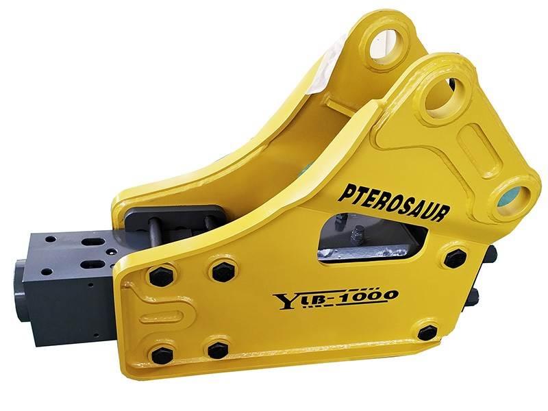 sb50 hydraulic breaker