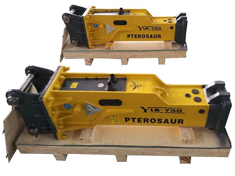 made in china Wholesale Price hydraulic rock breaker