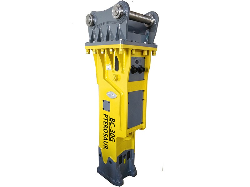 case excavator hydraulicbreakerfurukawa20g
