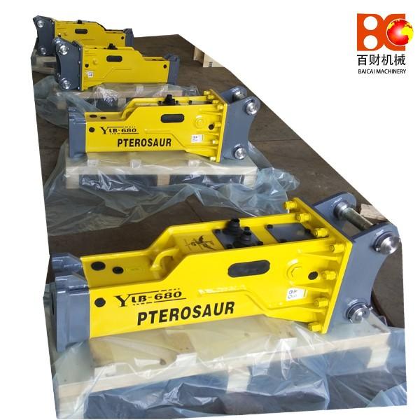 soosan hydraulic breaker FOB Price