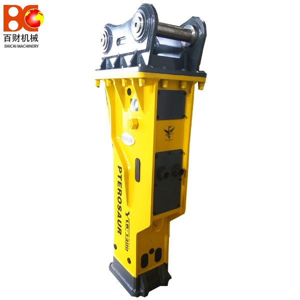 Professional Supplier soosan hydraulic breaker