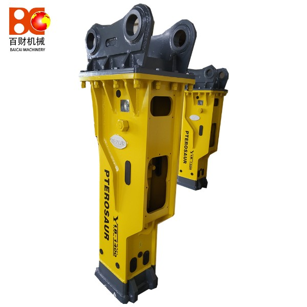 FOB Price soosan hydraulic breaker