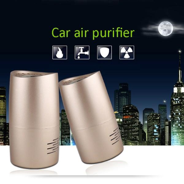 Air purifiers car air purifier