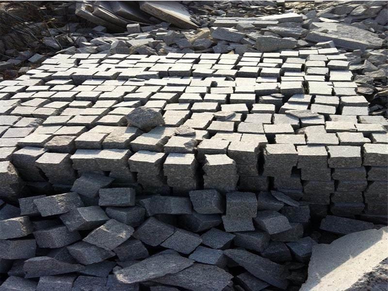 Grey G341 Granite Good Wholesaler