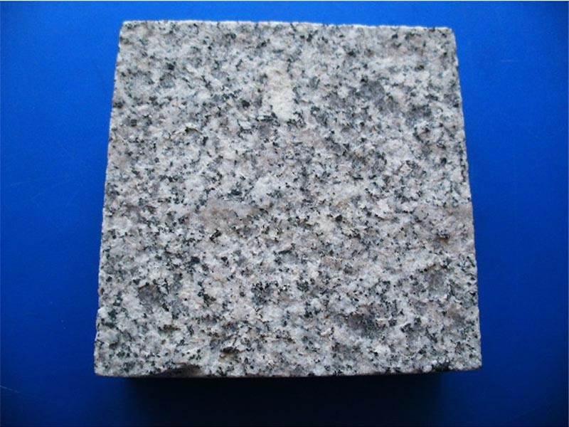 china Grey G341 Granite Import