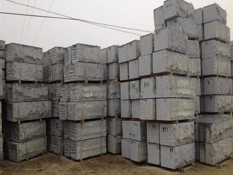 made in china Grey G341 Granite Perfect Quality