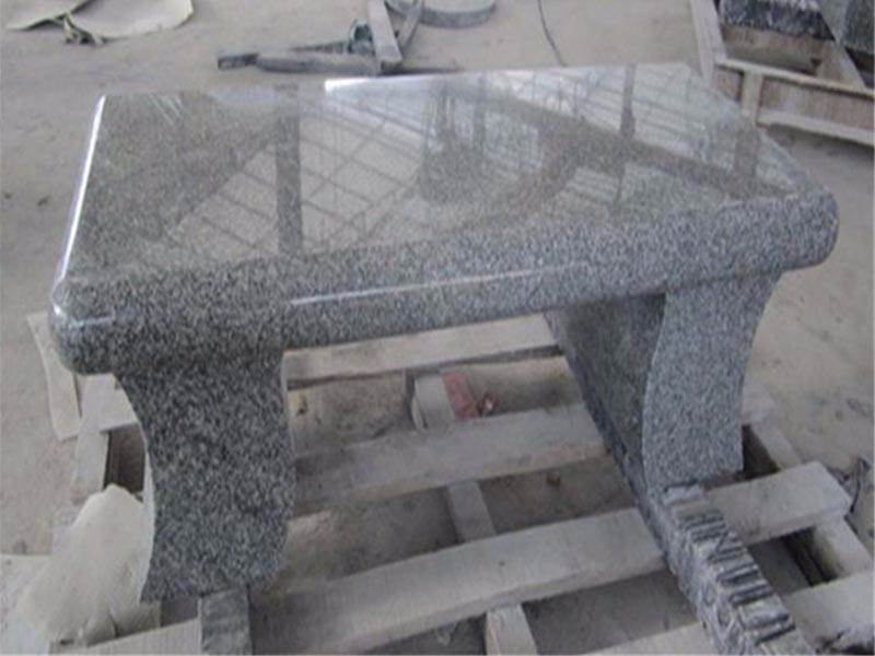 Grey G343 Granite Professional Supplier