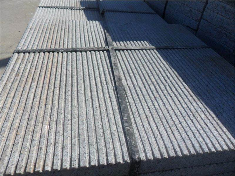 made in china Grey G343 Granite Reasonable Price
