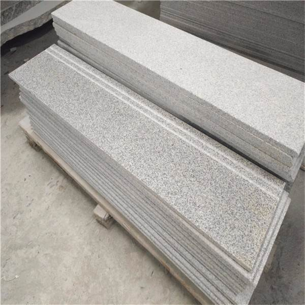 made in china Reasonable Price Grey G603 Granite