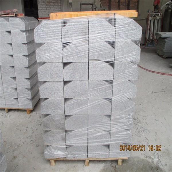 china Más vendido Granito gris G623