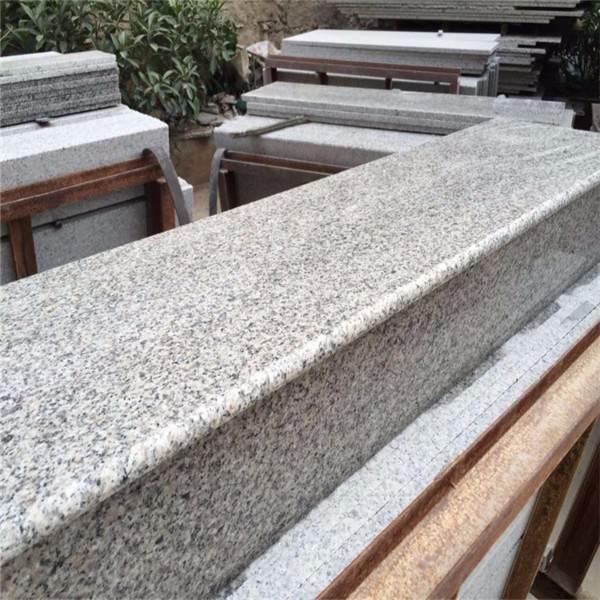 Grauer G623 Granit