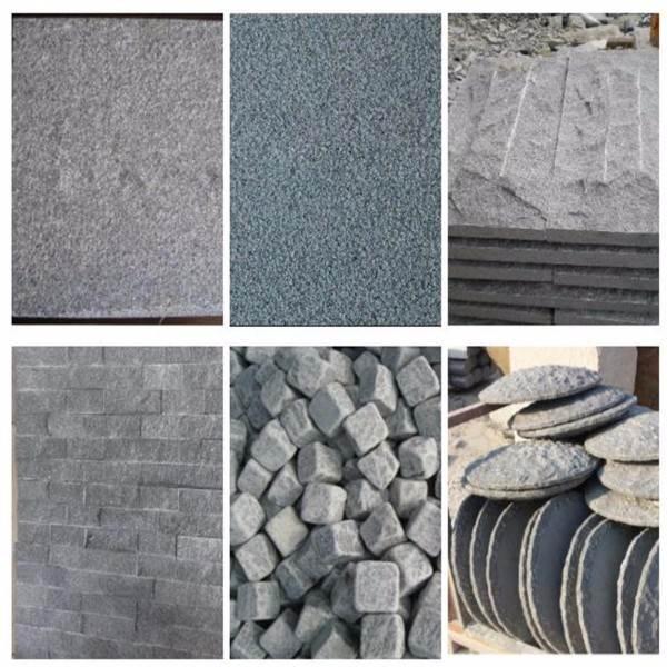 made in china Grey G654 Granite Made in China