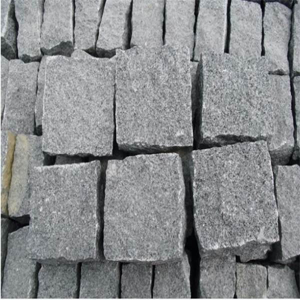 made in china Great Quality Grey G654 Granite