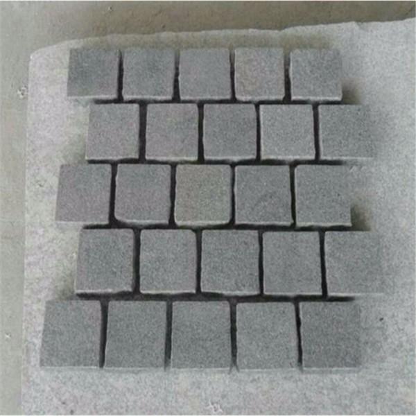 Low Price Grey G654 Granite