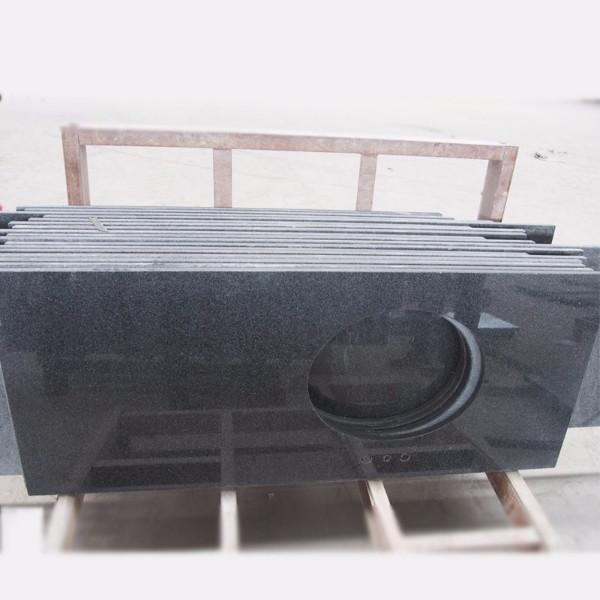 china En descuento Granito gris G654