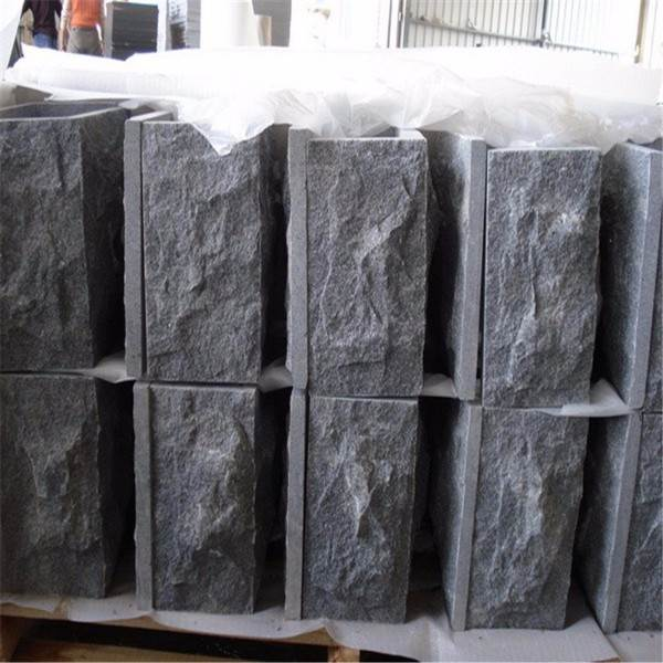 Grauer G654 Granit