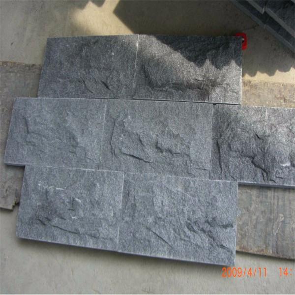 Grey G654 Granite