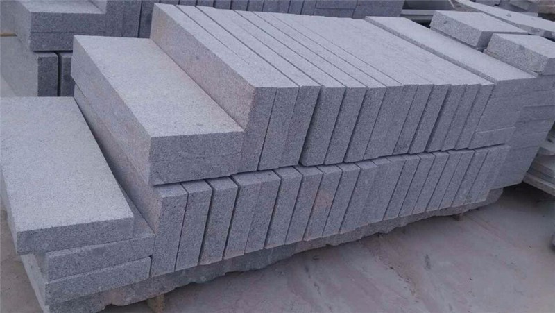 made in china Kerbstone Export