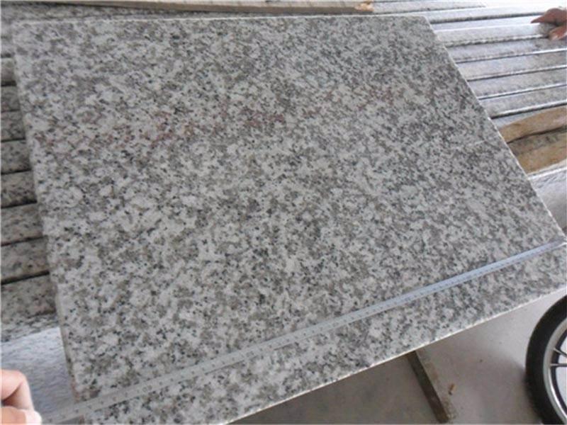White G439 Granite Top Quality