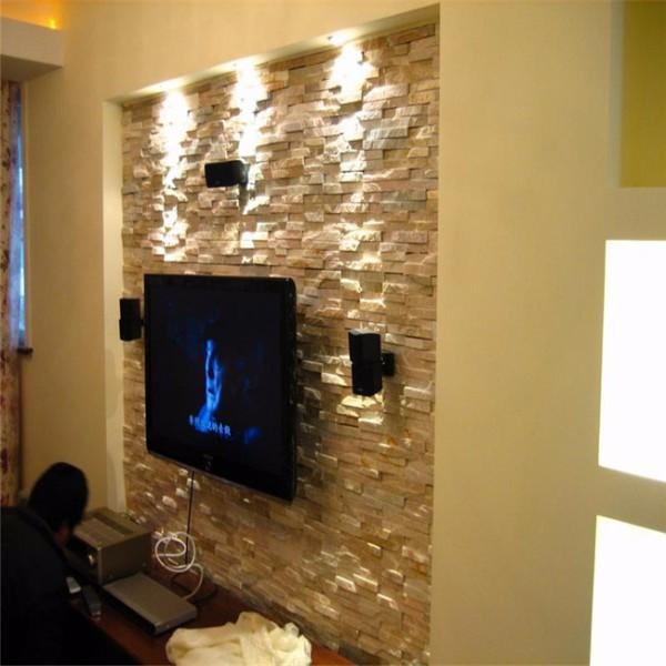 wall decoration quartz culture stone