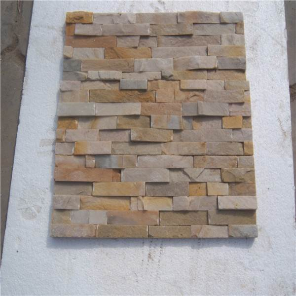 25mm thickness cultural stone