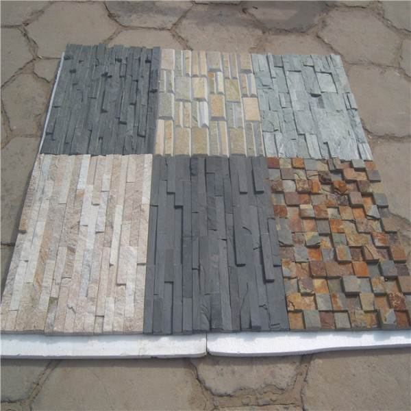 natural stone panel de piedra