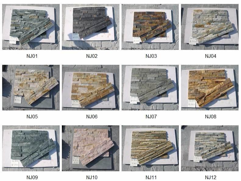 interior wall quartz culture stone