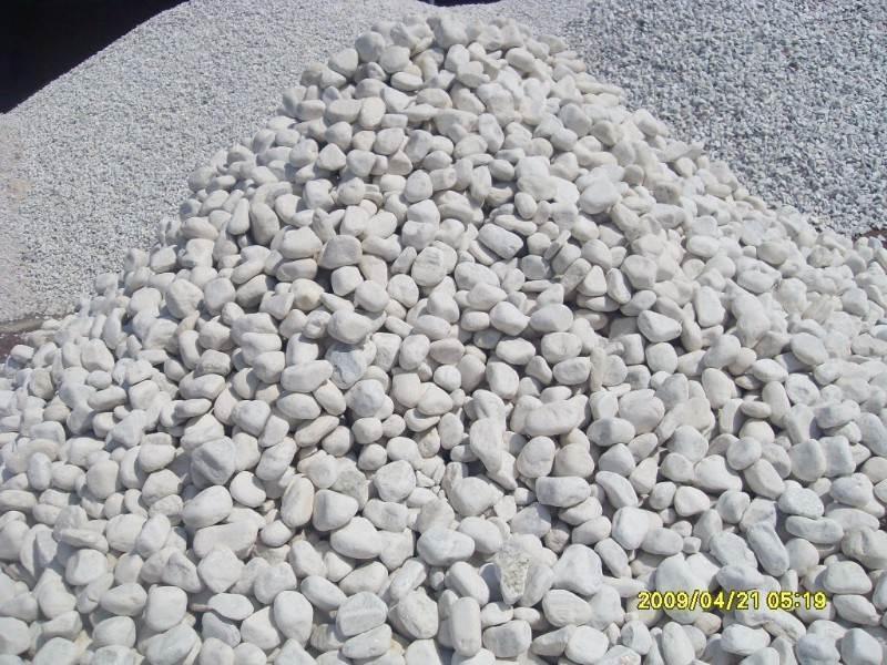 china gravel