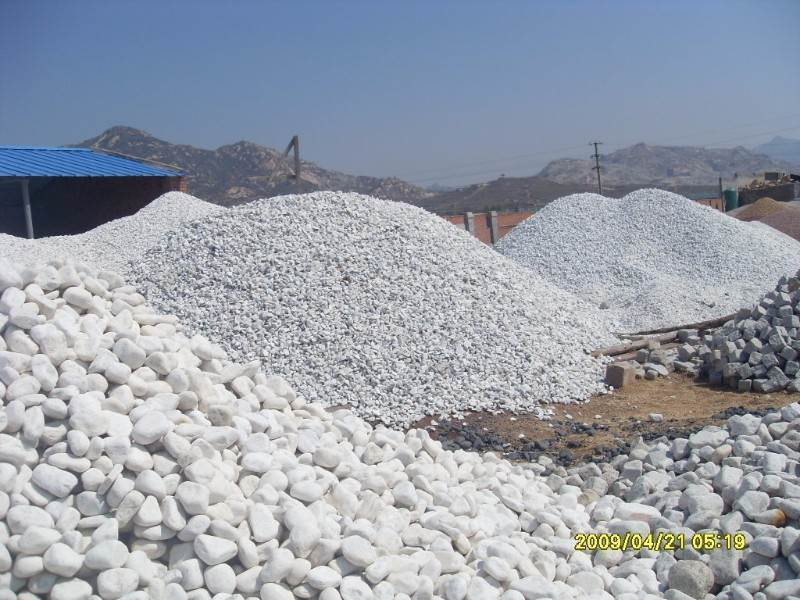 made in china Top Value gravel