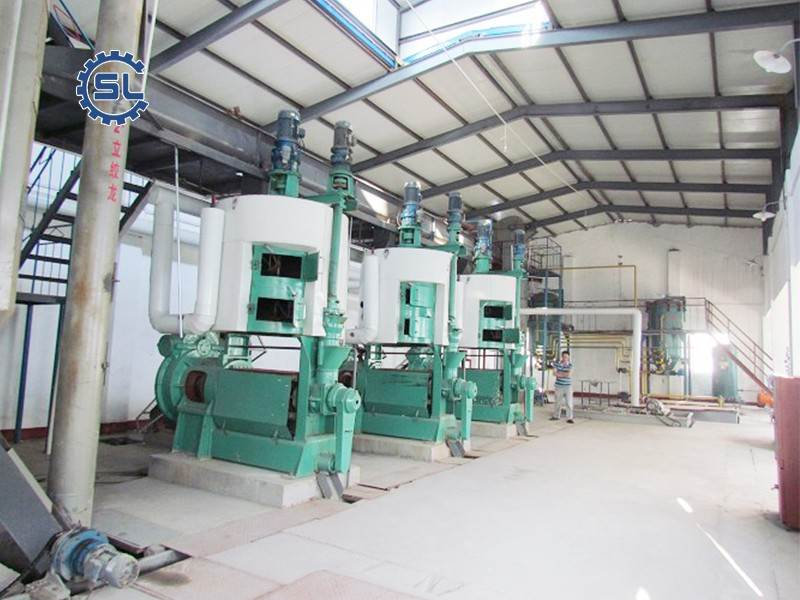 equipment Manufacturer supply directly palm oil making machine