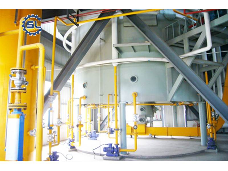 modern oil extraction - 600×450