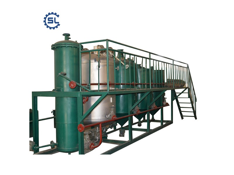 Professional high efficient soybean oil making machine machine