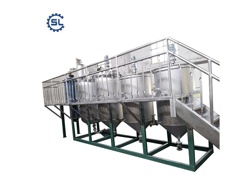 Professional high efficient soybean oil making machine excellent