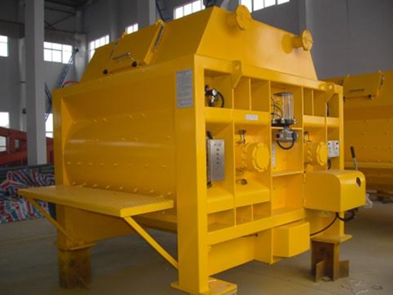 Concrete Batching Plant factory price Buen servicio