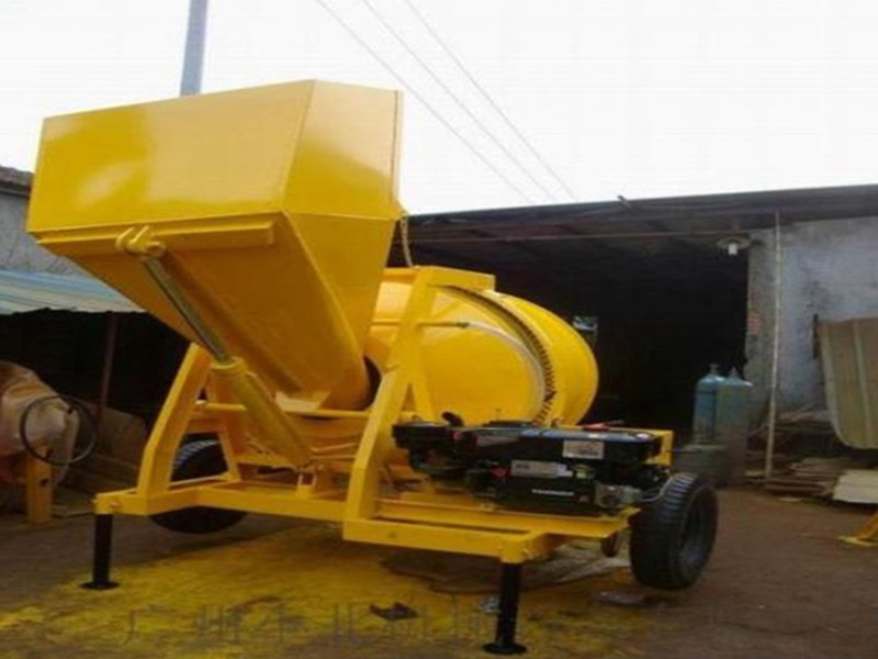 concrete mixer price Low Price
