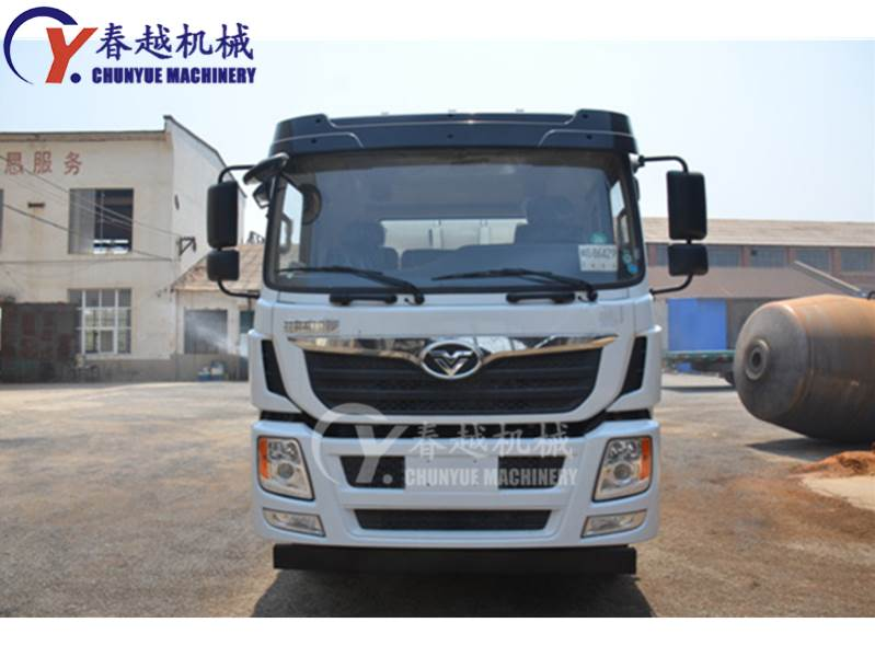 made in china concrete truck for sale
