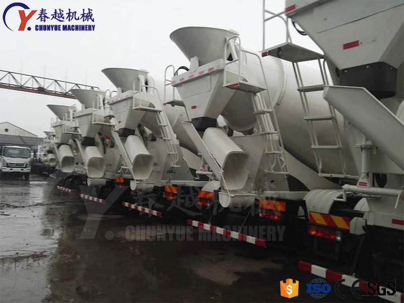 Cement Mixing Plant for Sale