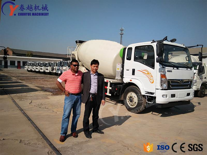Cement Mixing Plant for Sale Promotion Price