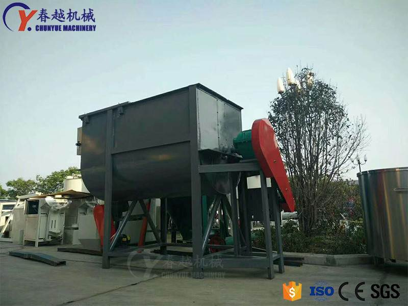 concrete mixer supplier china
