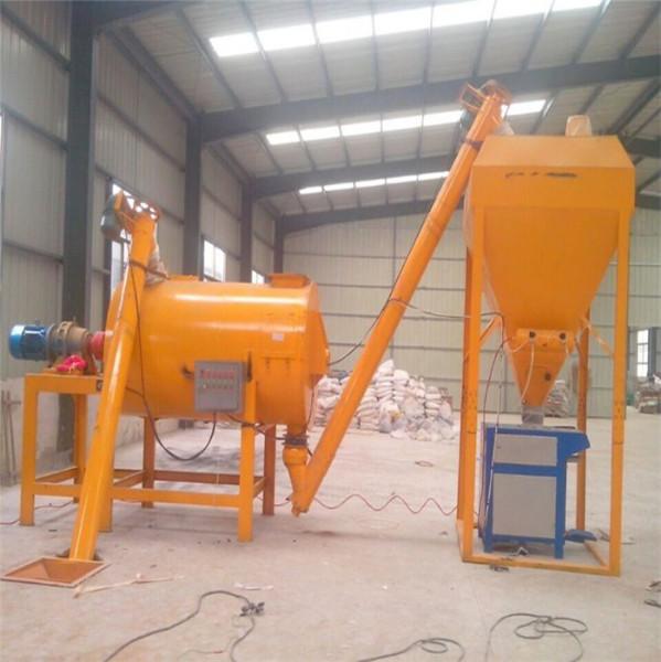China JS500 concrete mixer Supplier